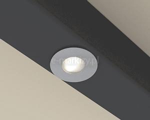 Pergola square oświetlenie punktowe, zintegrowane oświetlenie do pergoli