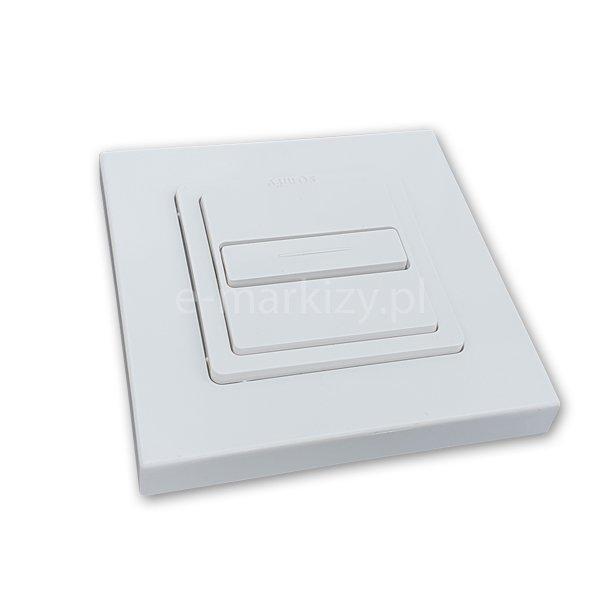 Przełącznik do markiz somfy, przełącznik podtynkowy 1800508