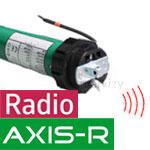 AXIS Radio (z centralką)