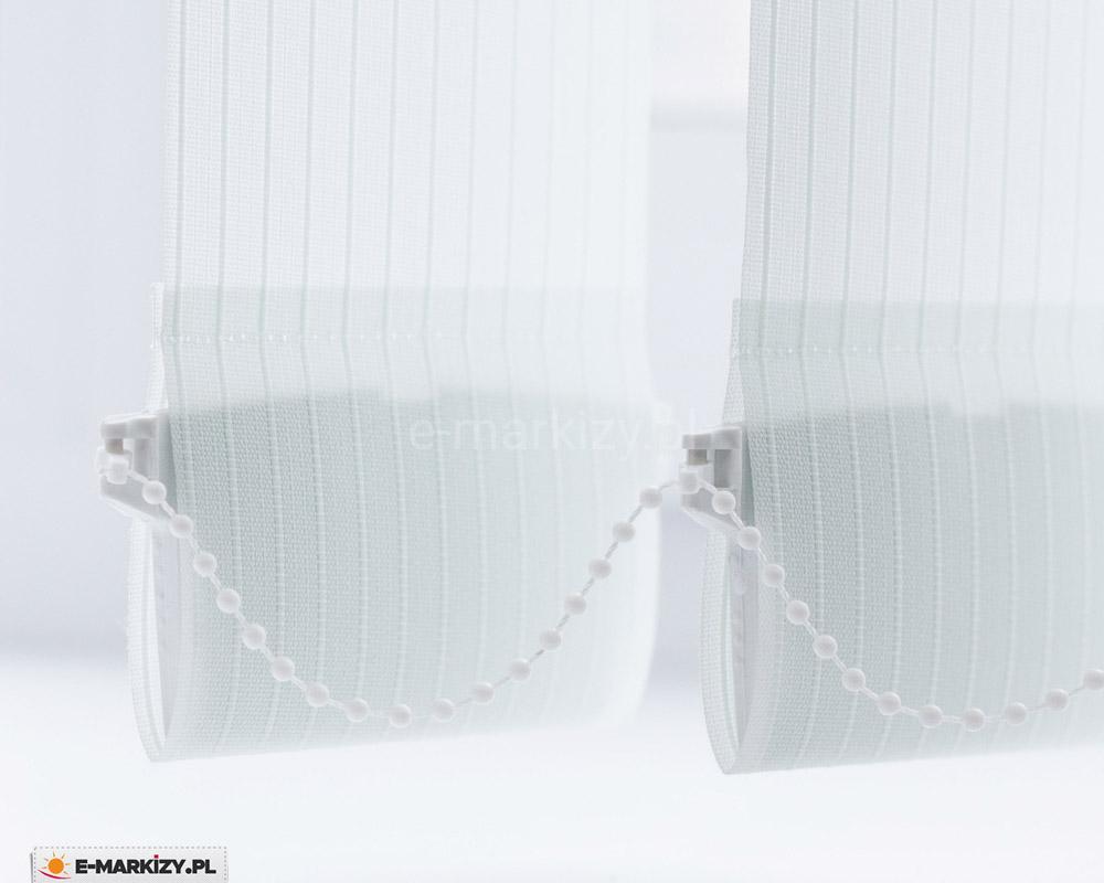Żaluzja vertikal 127mm, żaluzja pionowa 127mm, żaluzja pionowa na wymiar