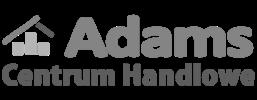 logo Adams centrum handlowe