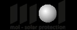 Logo mol markizy pergole