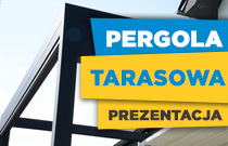 Miniatura youtube filmy produkt prezentacja pergoli