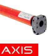 Silnik Axis standard (bez awaryjnego otwierania, bez wbudowanej centrali)