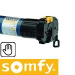 Silnik Somfy Mariner (awaryjne otwieranie, bez wbudowanej centrali)