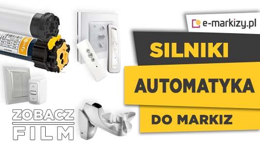 Miniatura youtube filmy produkt automatyka markizowa