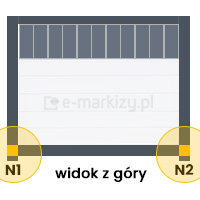 N1, N2 (1-modul)