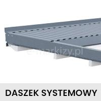 Daszek systemowy