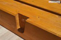 Belki pergoli drewnianej juko, pergola drewniana elementy