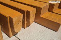 Łączenia belek pergoli drewnianej, pergola juko elementy
